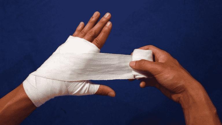 Boxing Glove Wraps Vs Hand Wraps