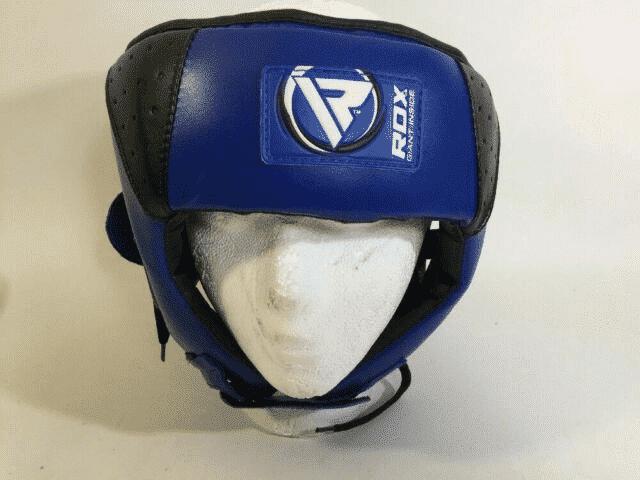 Boxing Headgear For Kids