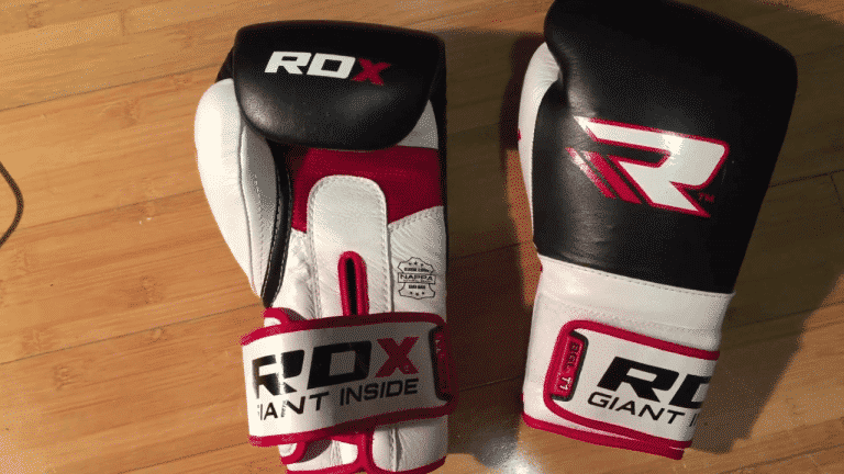Rdx Elite Boxing Gloves